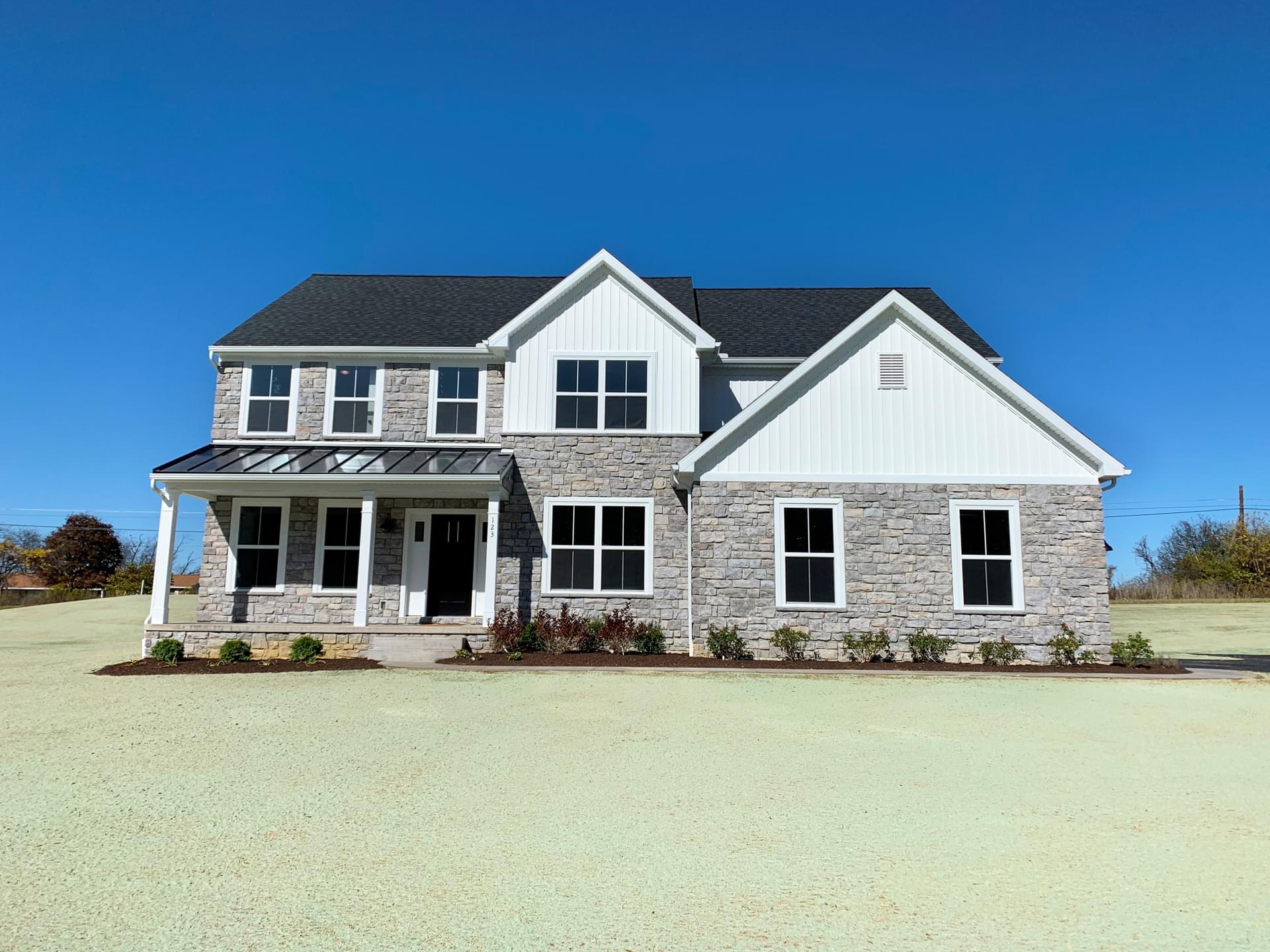 Mountain View Acres New Homes in Boalsburg, PA