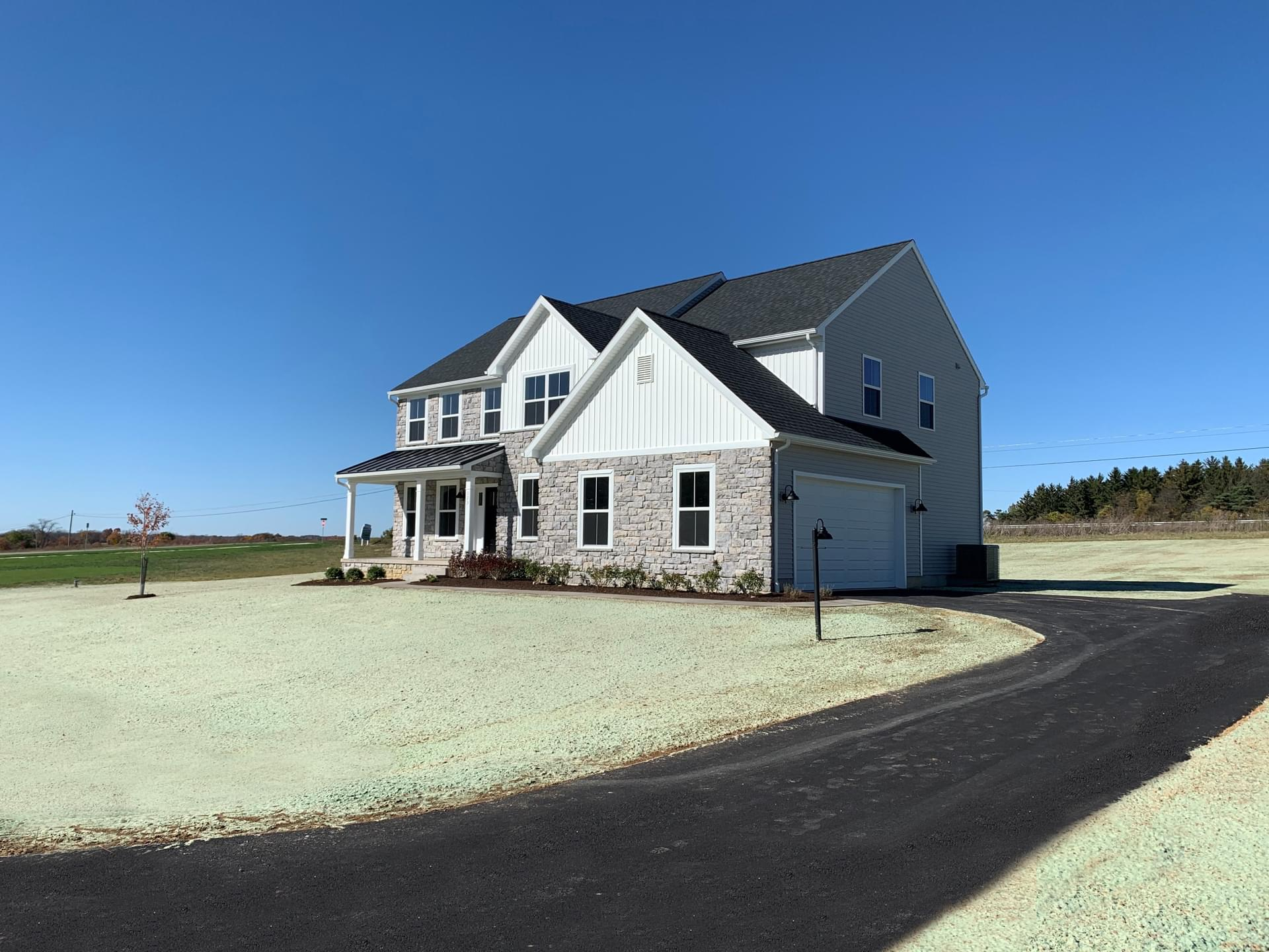 New Homes in Boalsburg, PA