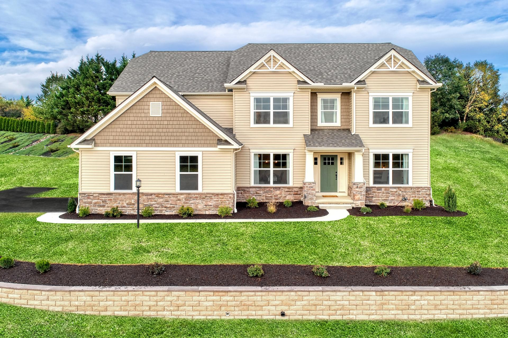 Berks Homes in Lot #FH-4 18 Marina Dr, Camp Hill, PA 17011 PA