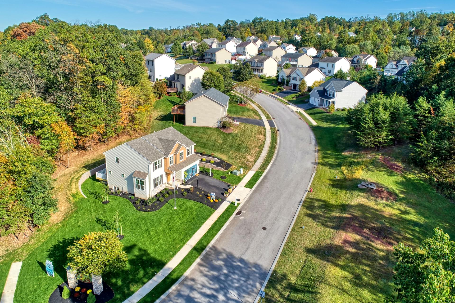 New Homes in Etters, PA