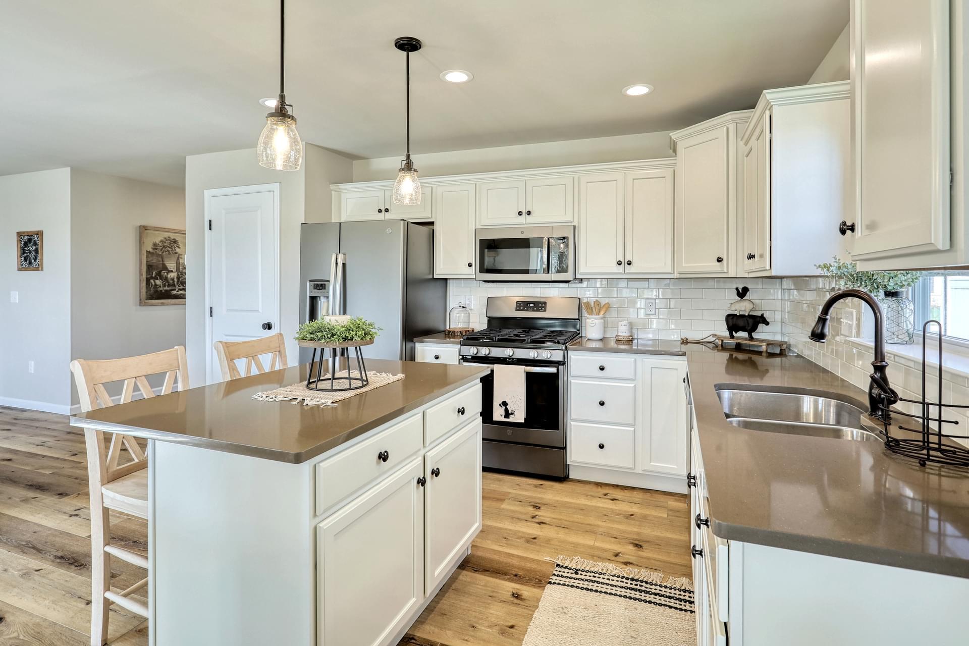 New Homes in Mechanicsburg, PA