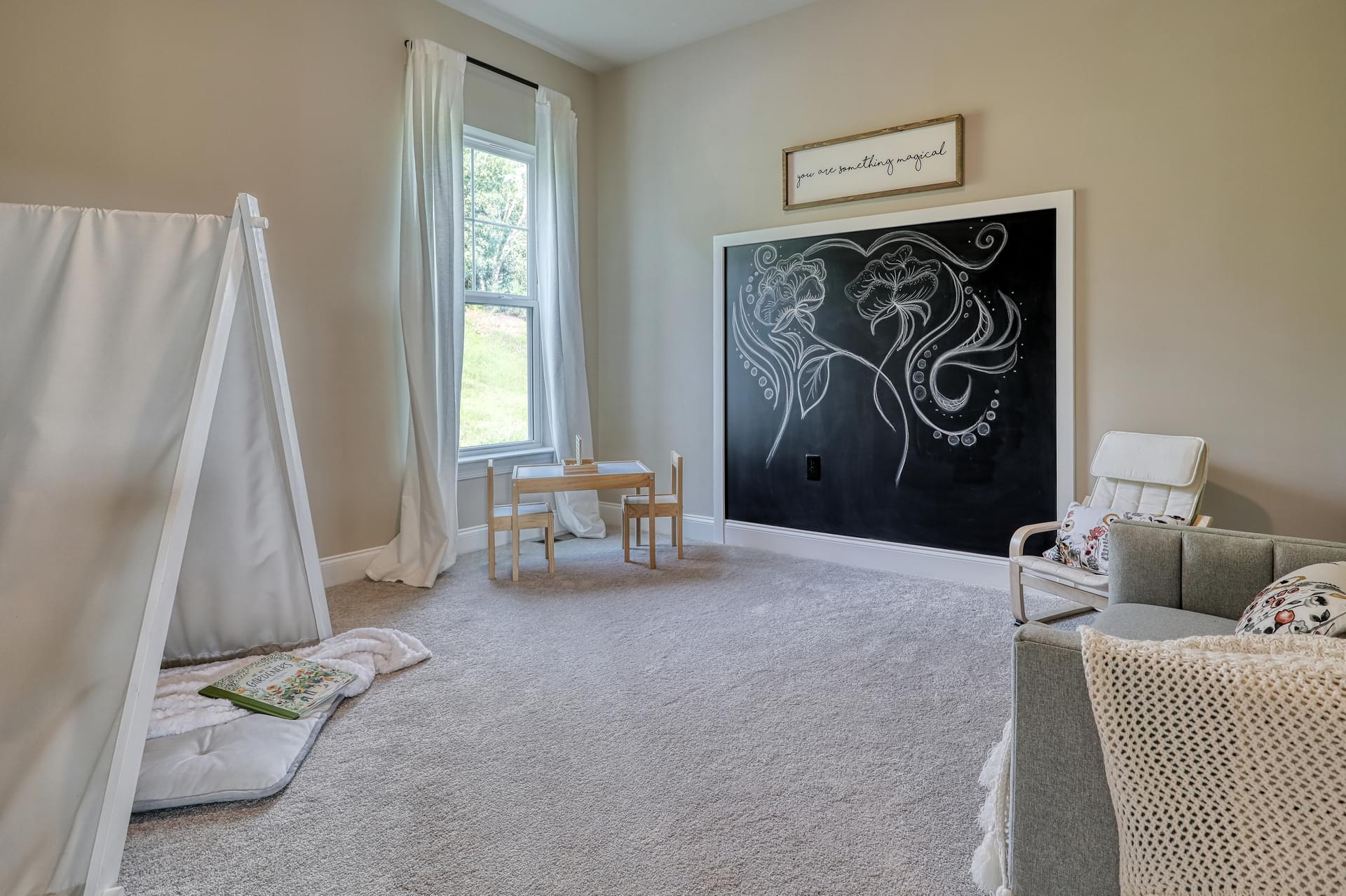 4br New Home in Boalsburg, PA