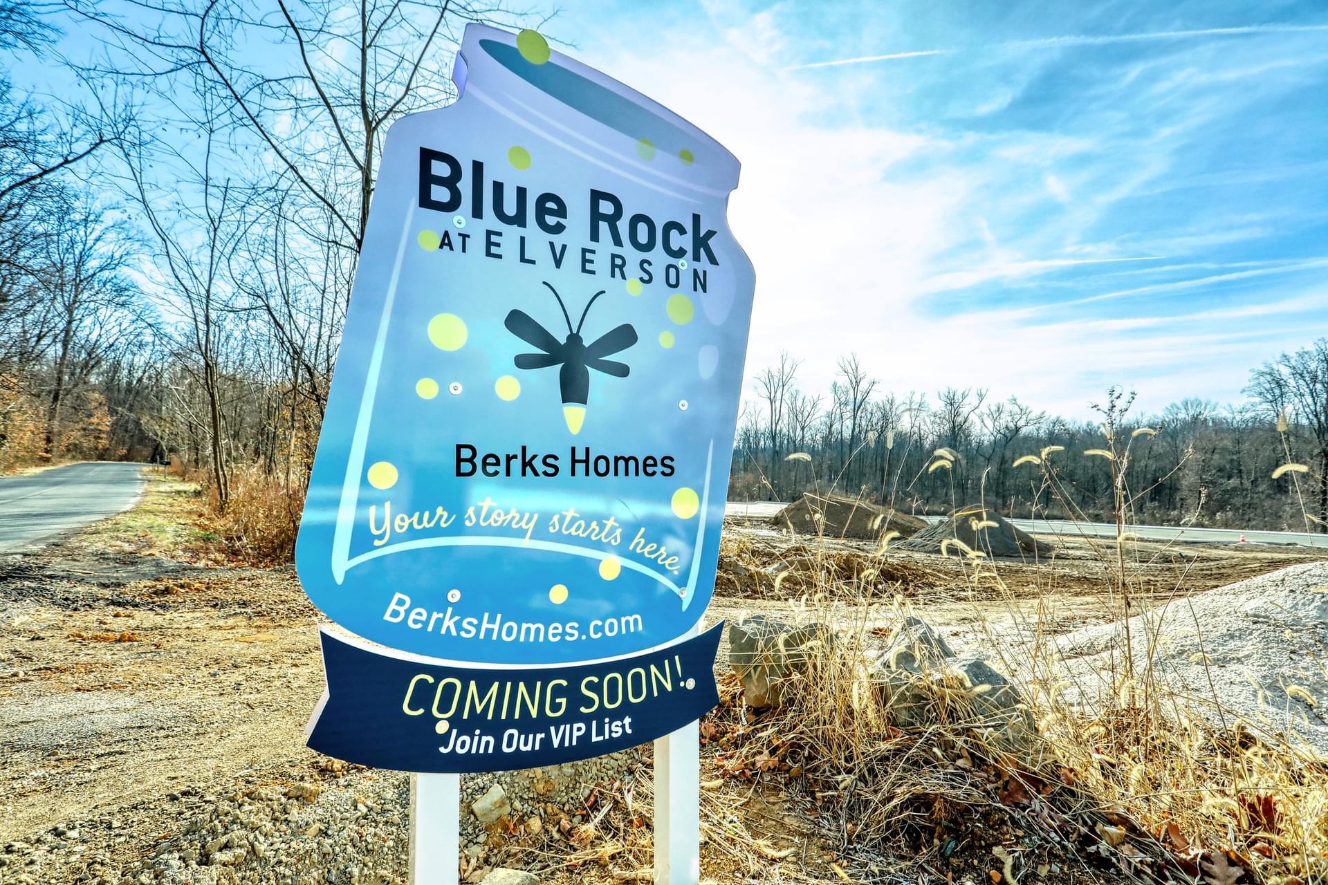 Berks Homes Photos
