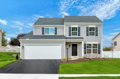 596 Fawn Valley Rd, State College, PA 16803