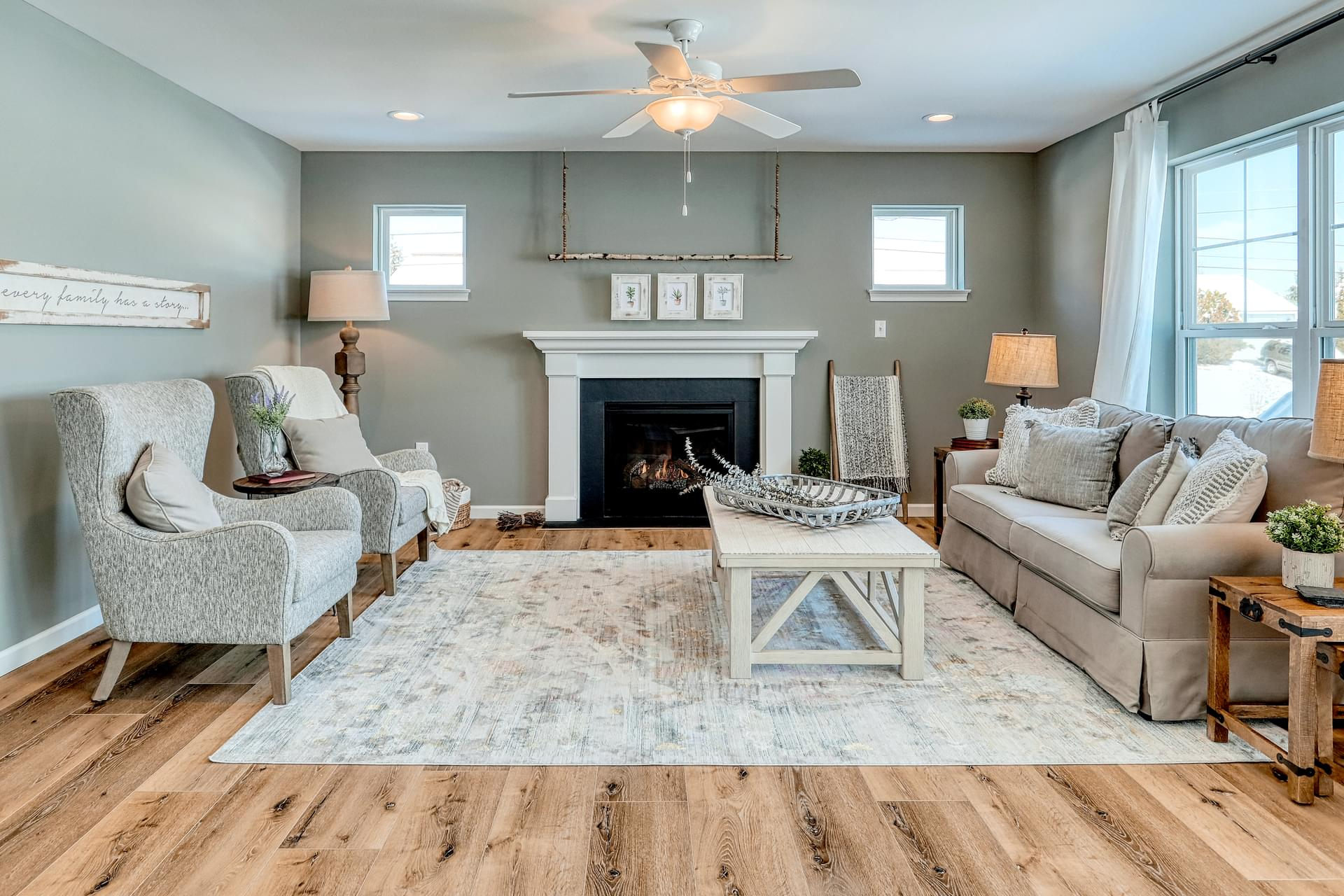 1,909sf New Home in Mohnton, PA