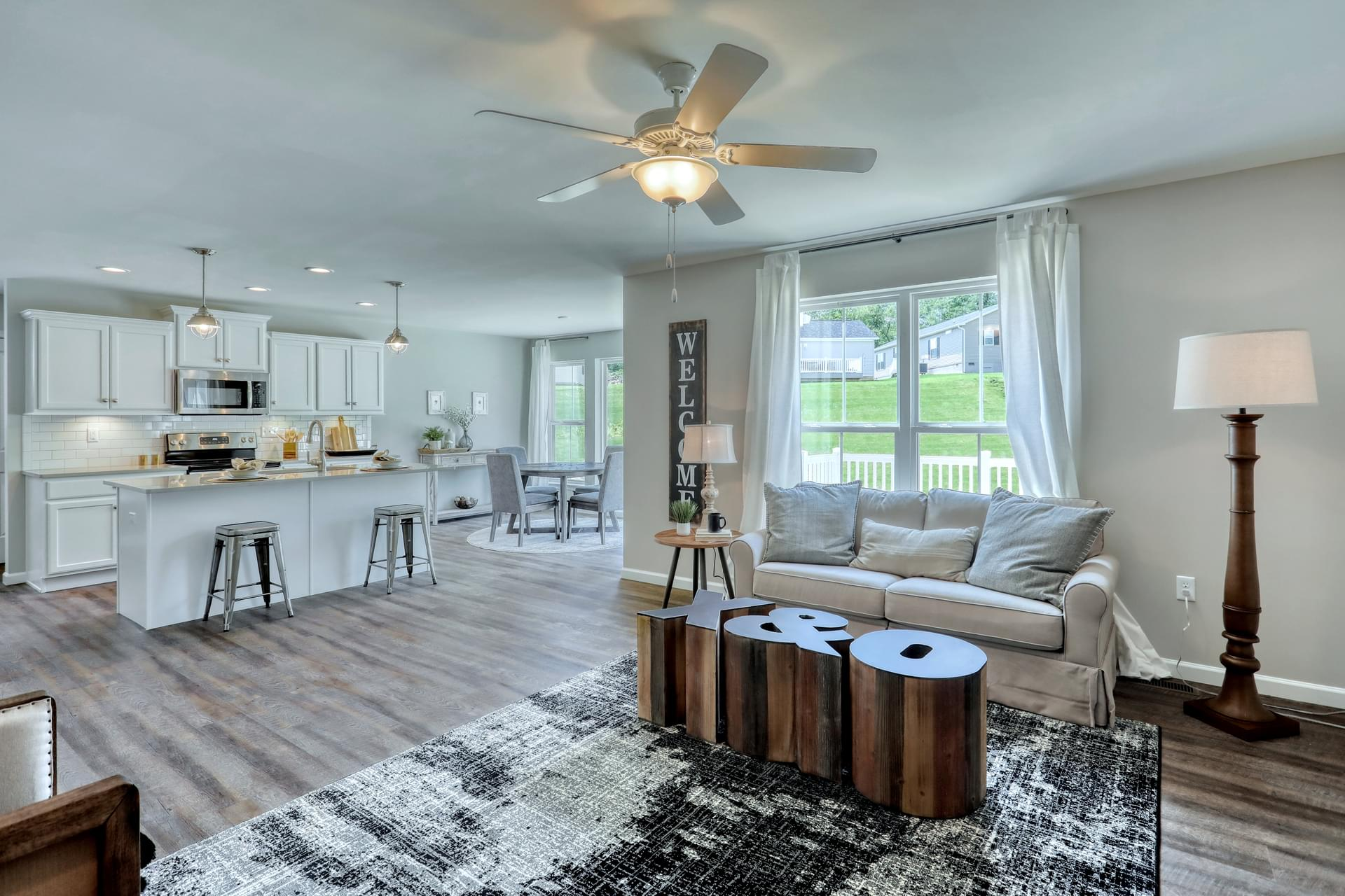 1,909sf New Home in Dover, PA