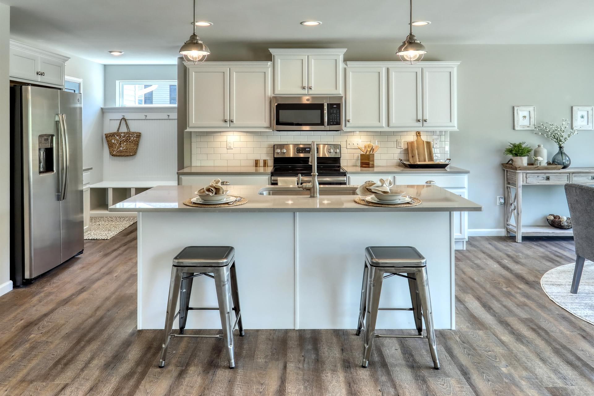 Revere New Home in Dover, PA