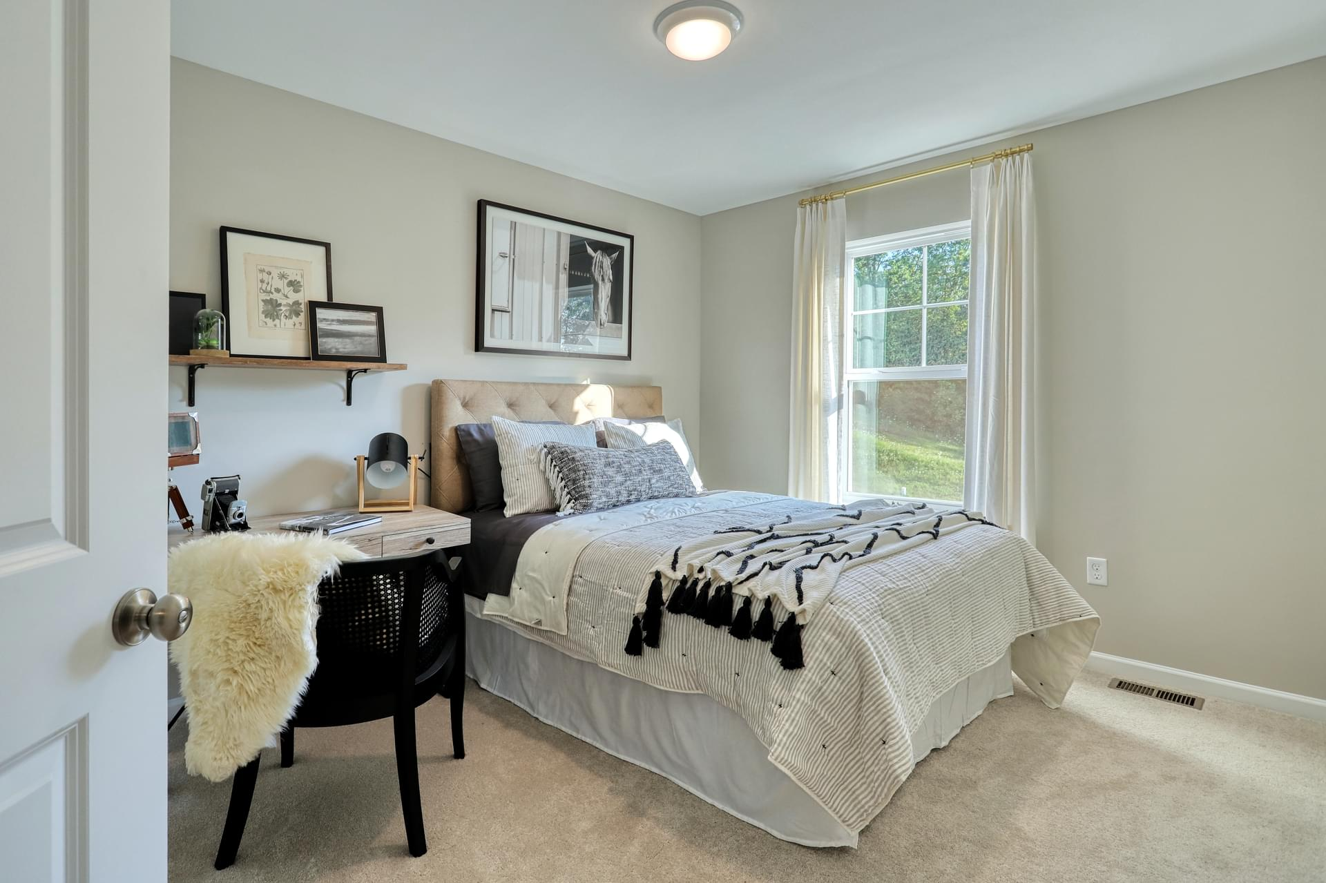 Burberry New Home in East Berlin, PA
