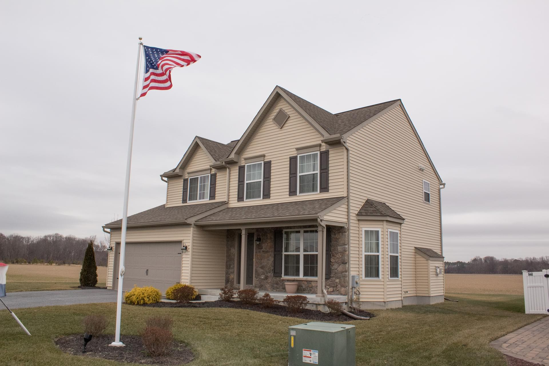 1,819sf New Home in Mohnton, PA