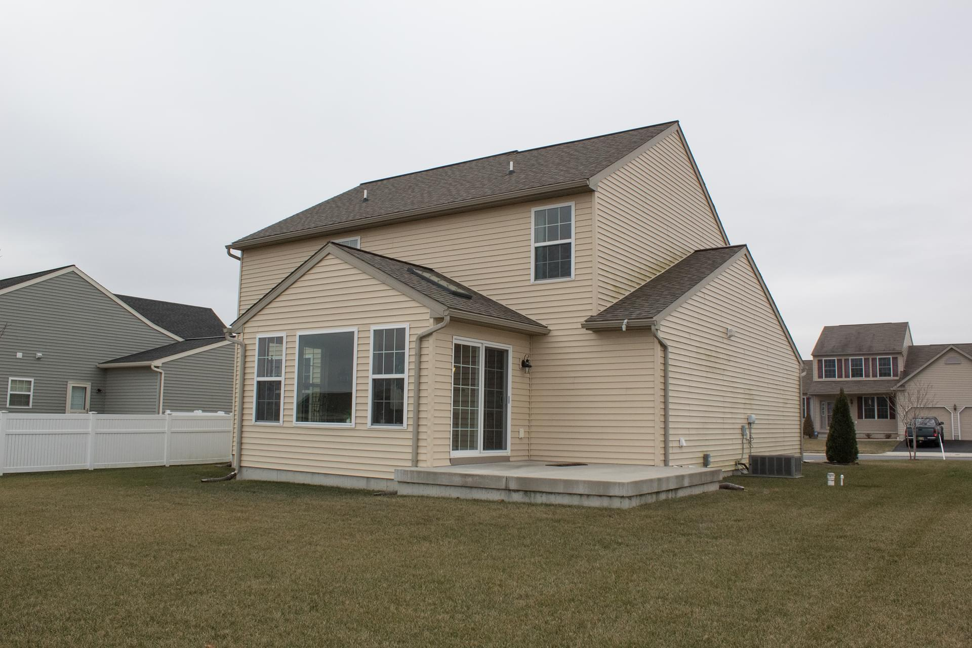 3br New Home in Mohnton, PA