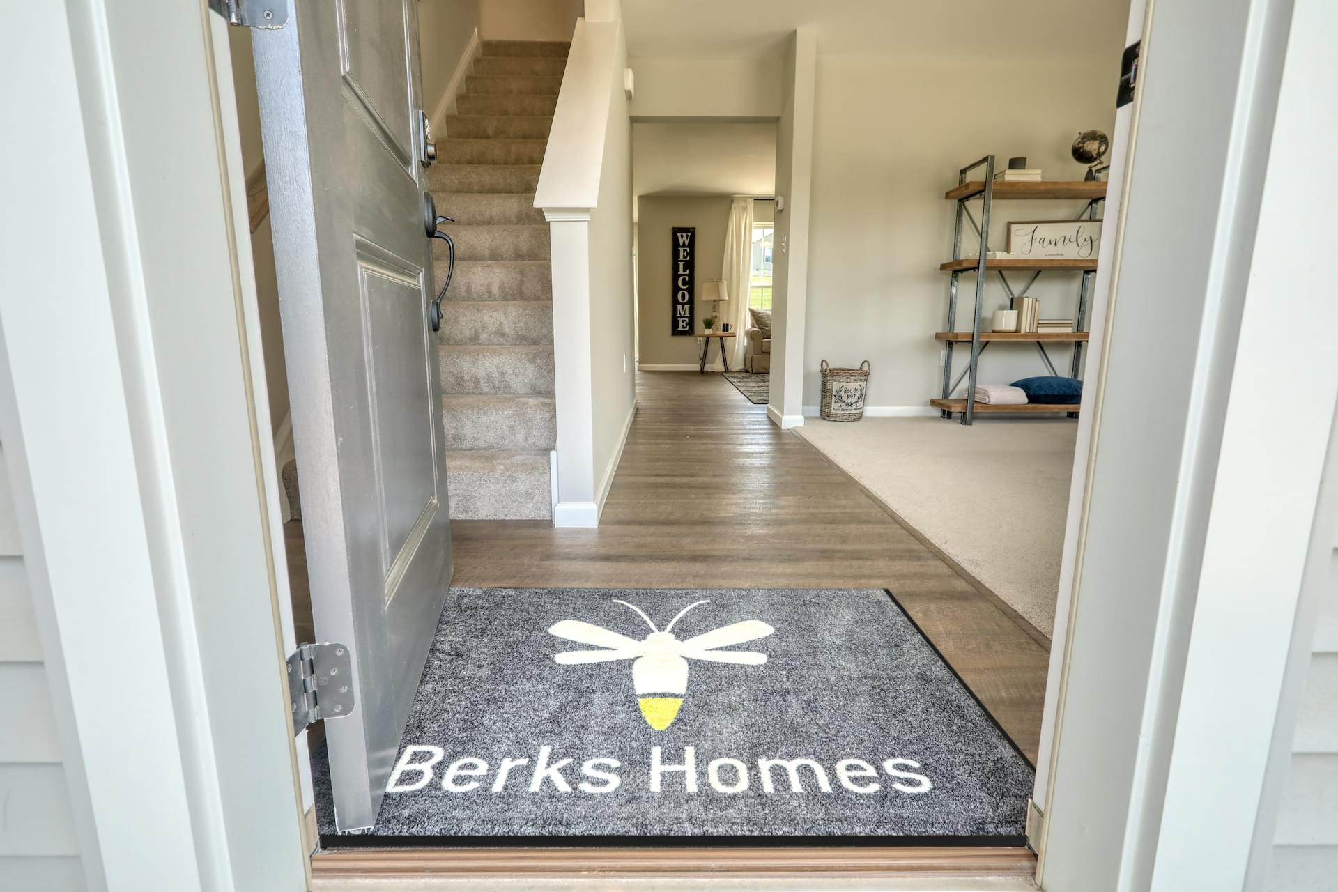 Berks Homes Photos