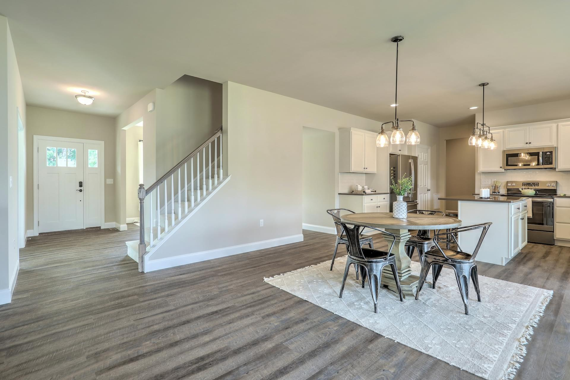 Beacon Pointe New Home in Boalsburg, PA