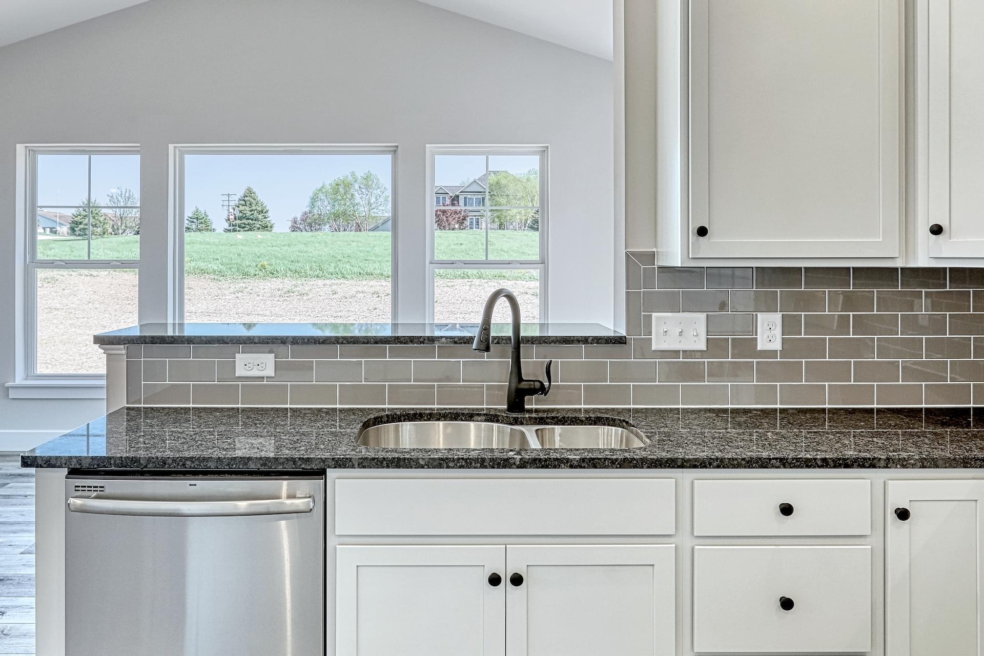 Blue Ridge New Home in Bellefonte, PA