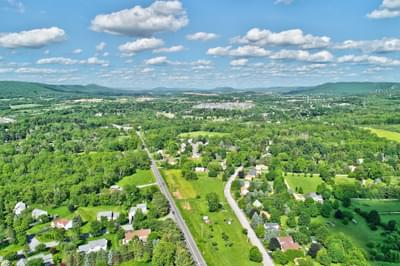 Mountain View Acres new homes in Boalsburg PA