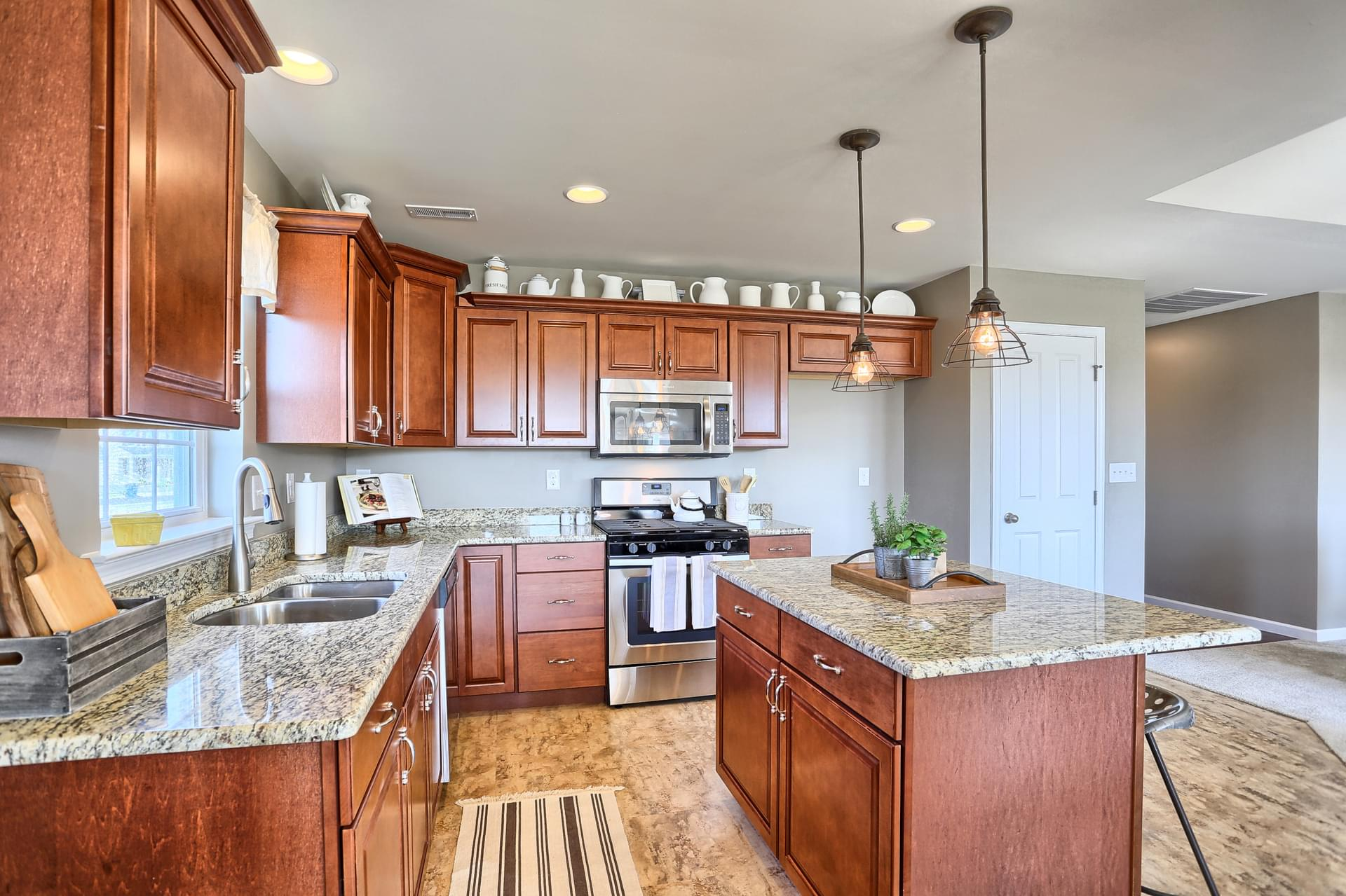 3br New Home in Mechanicsburg, PA