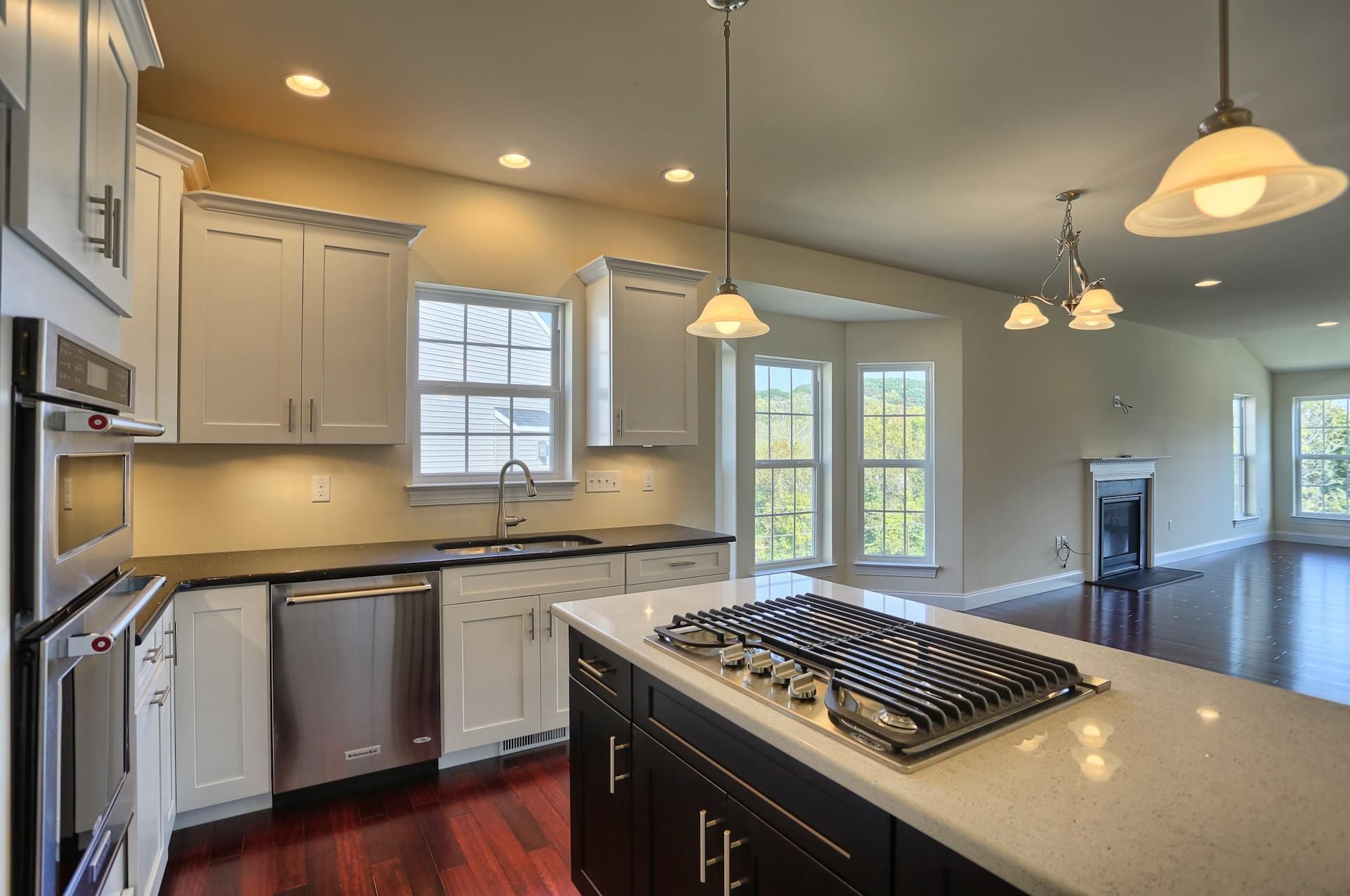 1,672sf New Home in State College, PA