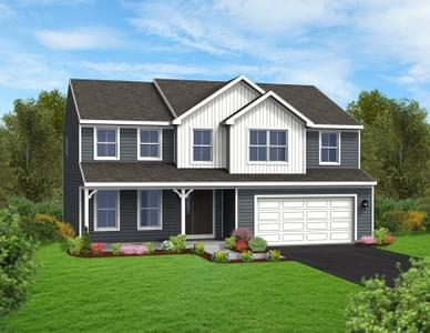 Lot 6 Bayberry Road, Carlisle, PA 17015