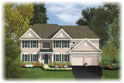 The Hanover in Build On Your Land