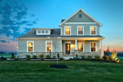 Donwood Estates new homes in Dover PA