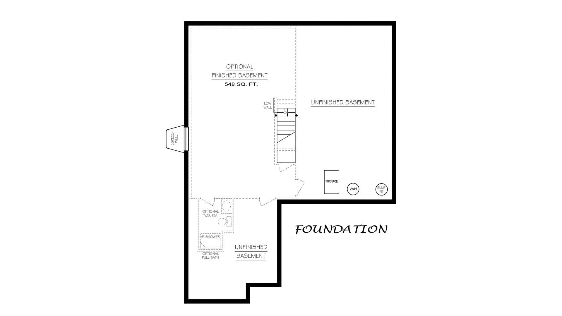Mayfield Floor Plans
