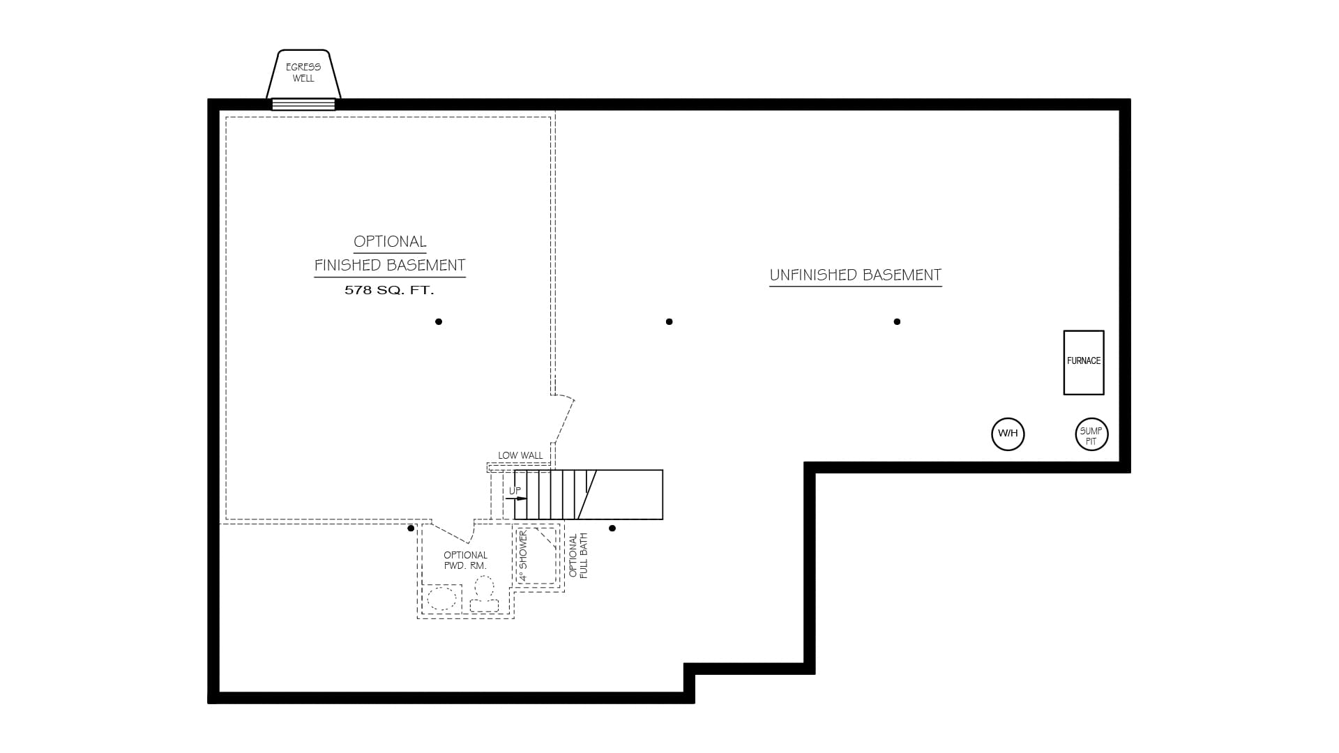 Cherry Blossom Floor Plans