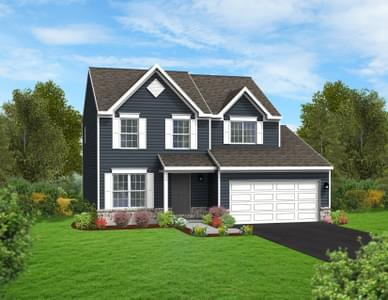Lot # 53 66 Cambridge Ln