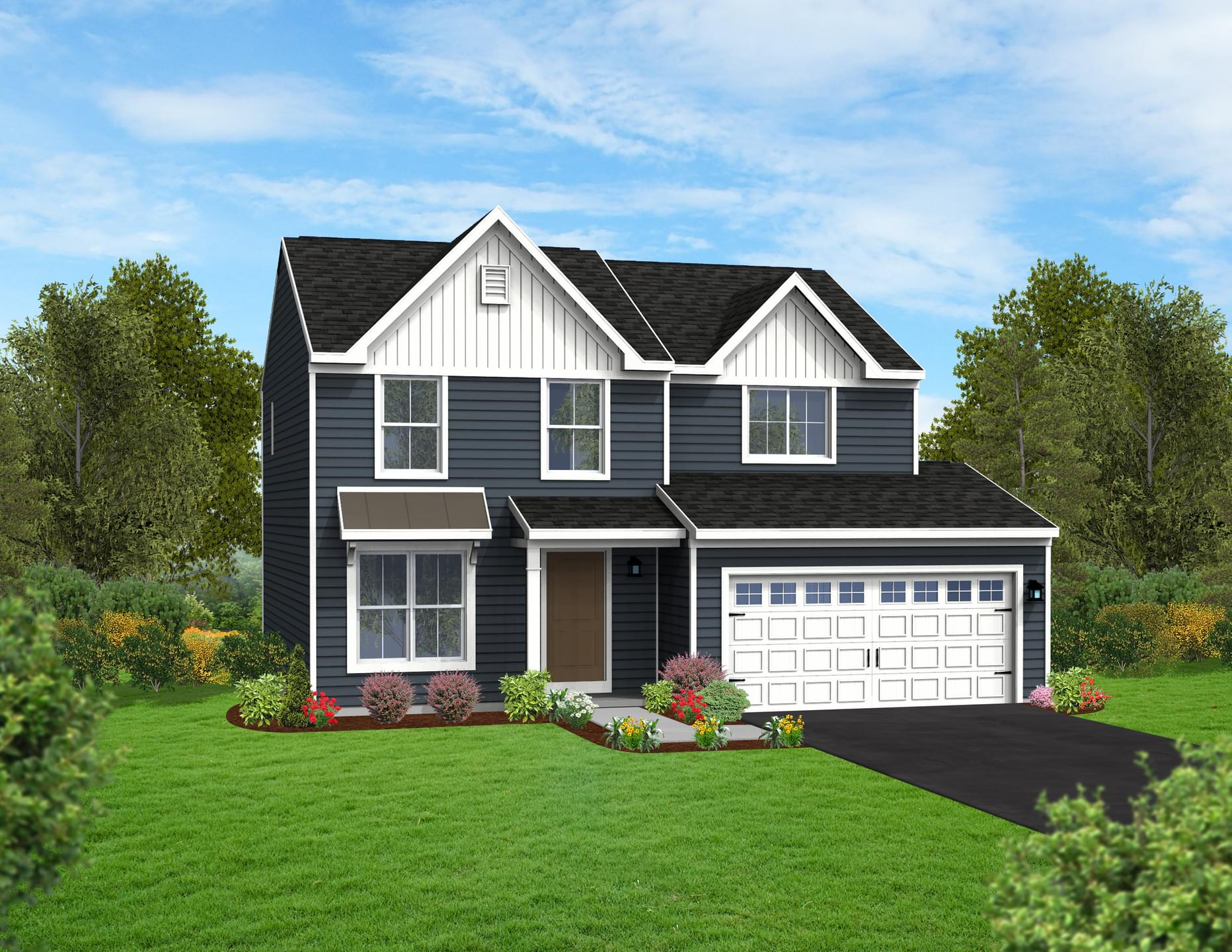 Berks Homes in Lot# 138 174 Cambridge Lane, Lewistown, PA 17044 PA