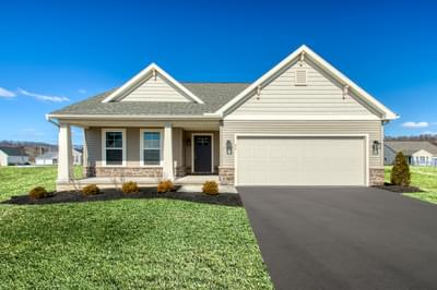 Blossom Hill new homes in Lewistown PA