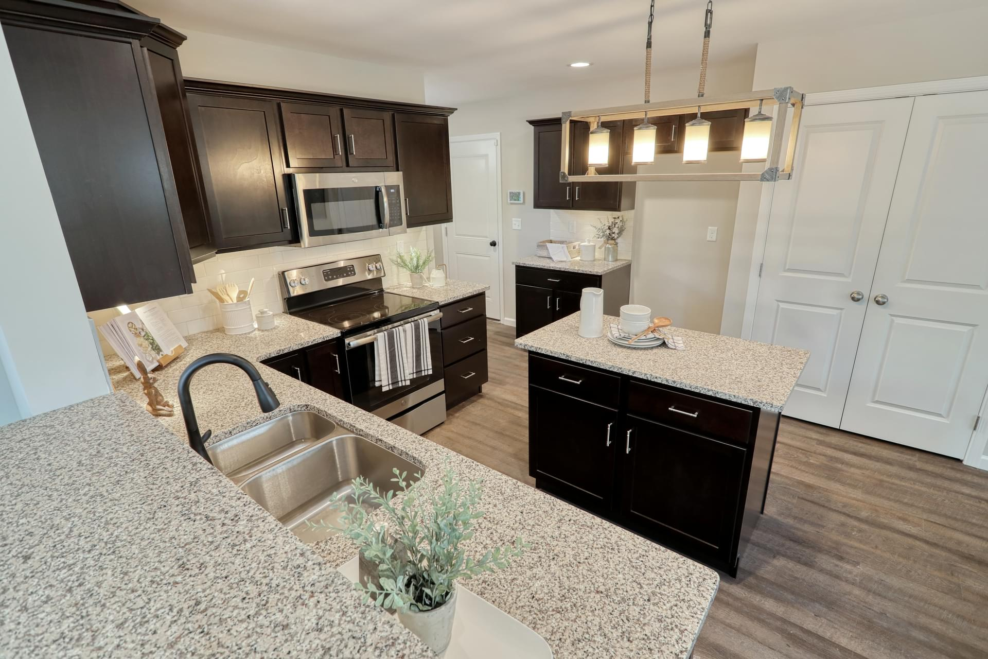 The Woods at Fishing Creek New Homes in Etters, PA