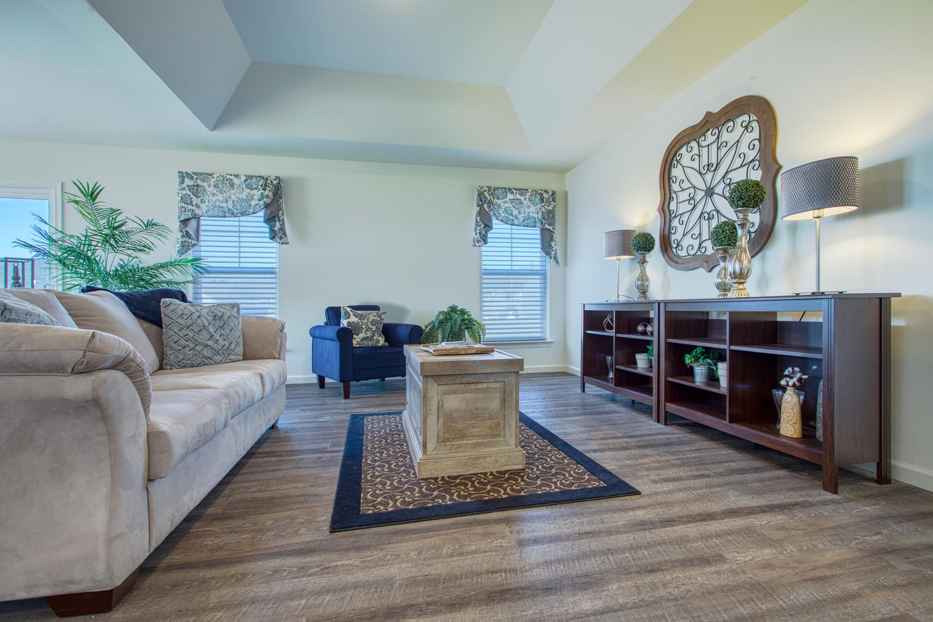 New Homes in Lewistown, PA