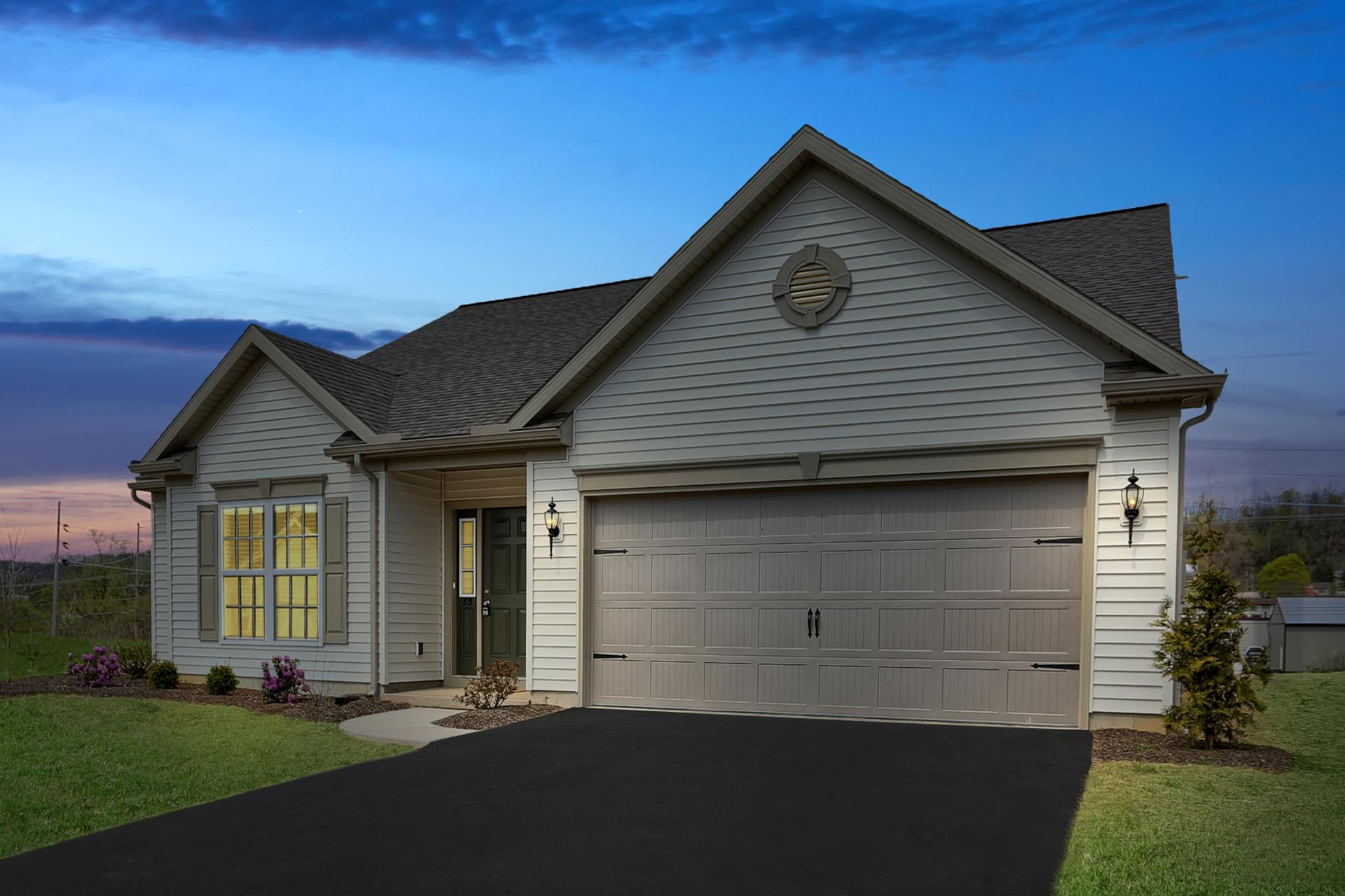 Blossom Hill New Homes in Lewistown, PA