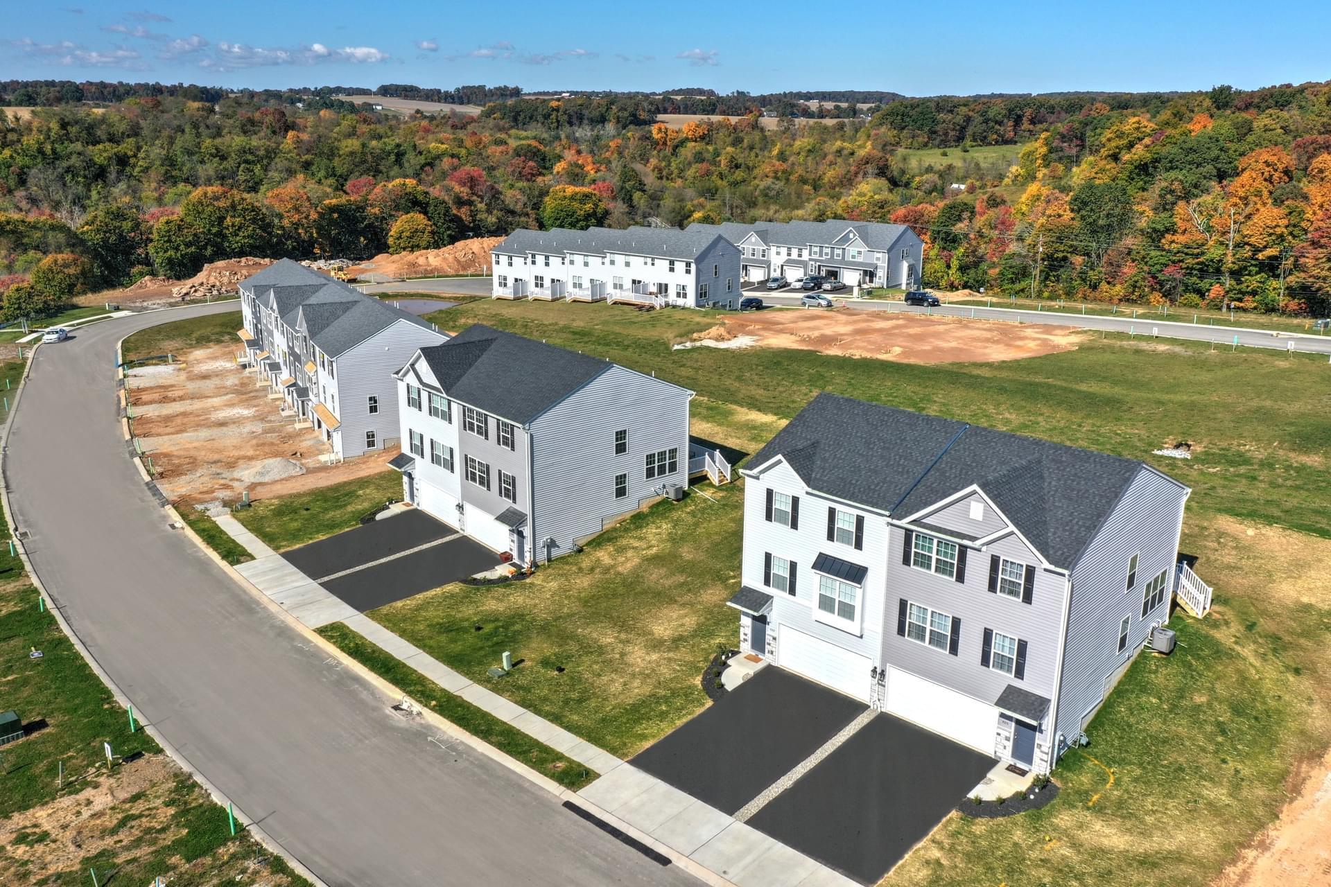 Berks Homes in 4333 Blackburn Dr, Stewartstown, PA 17363 PA