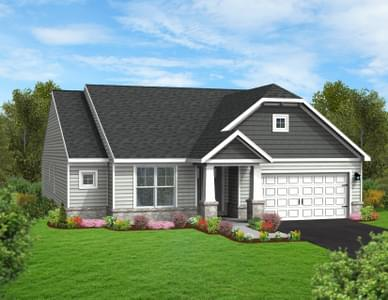 412 Fawn Valley Rd Lot #440, State College, PA 16803