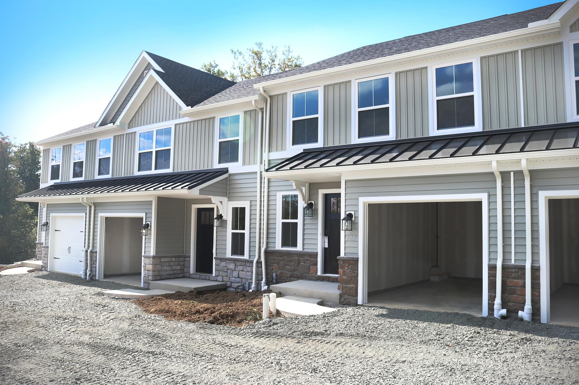 Blue Rock at Elverson New Homes in Elverson, PA