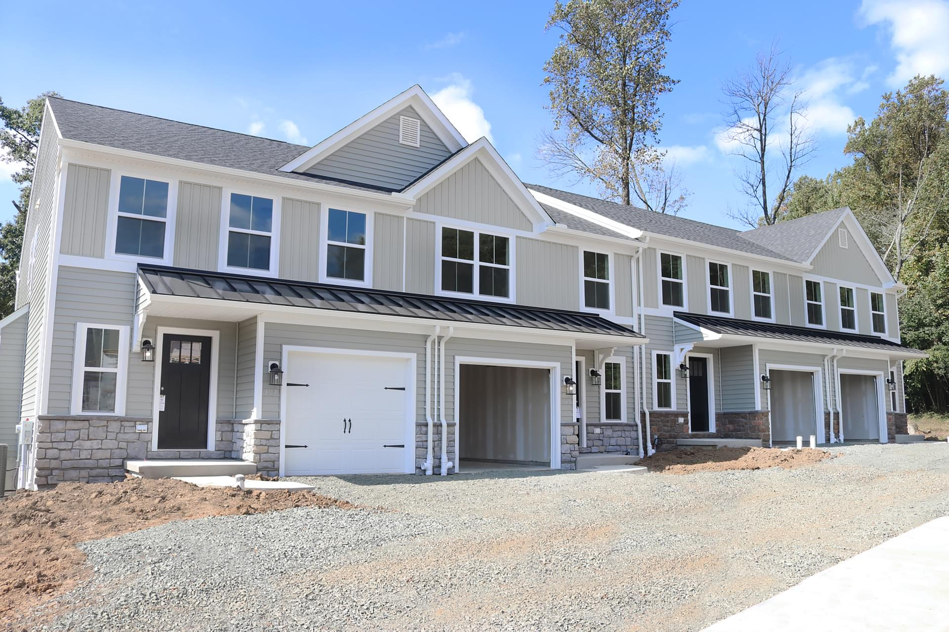 New Homes in Elverson, PA