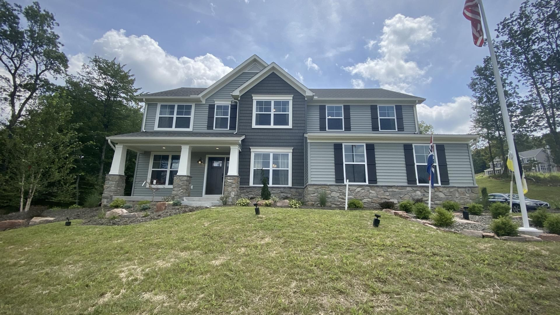 New Homes in Morgantown, PA