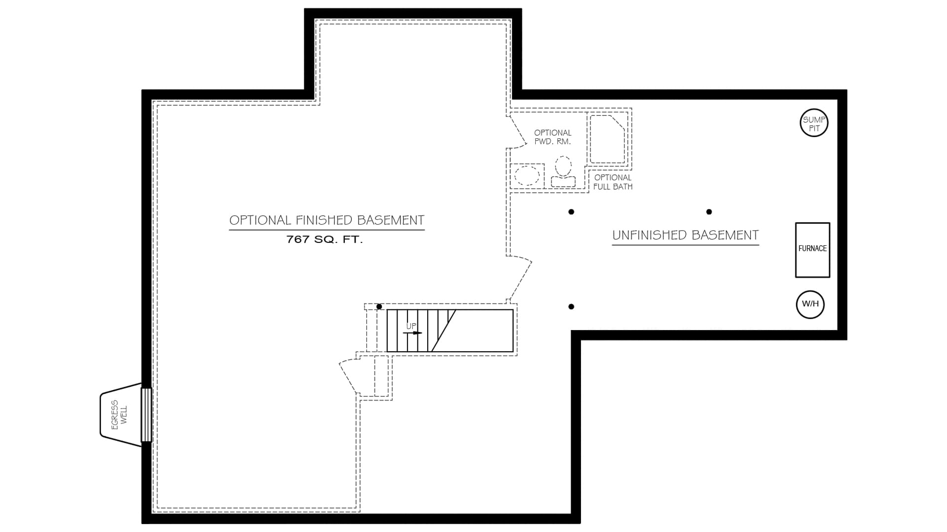 Copper Beech  Floor Plans
