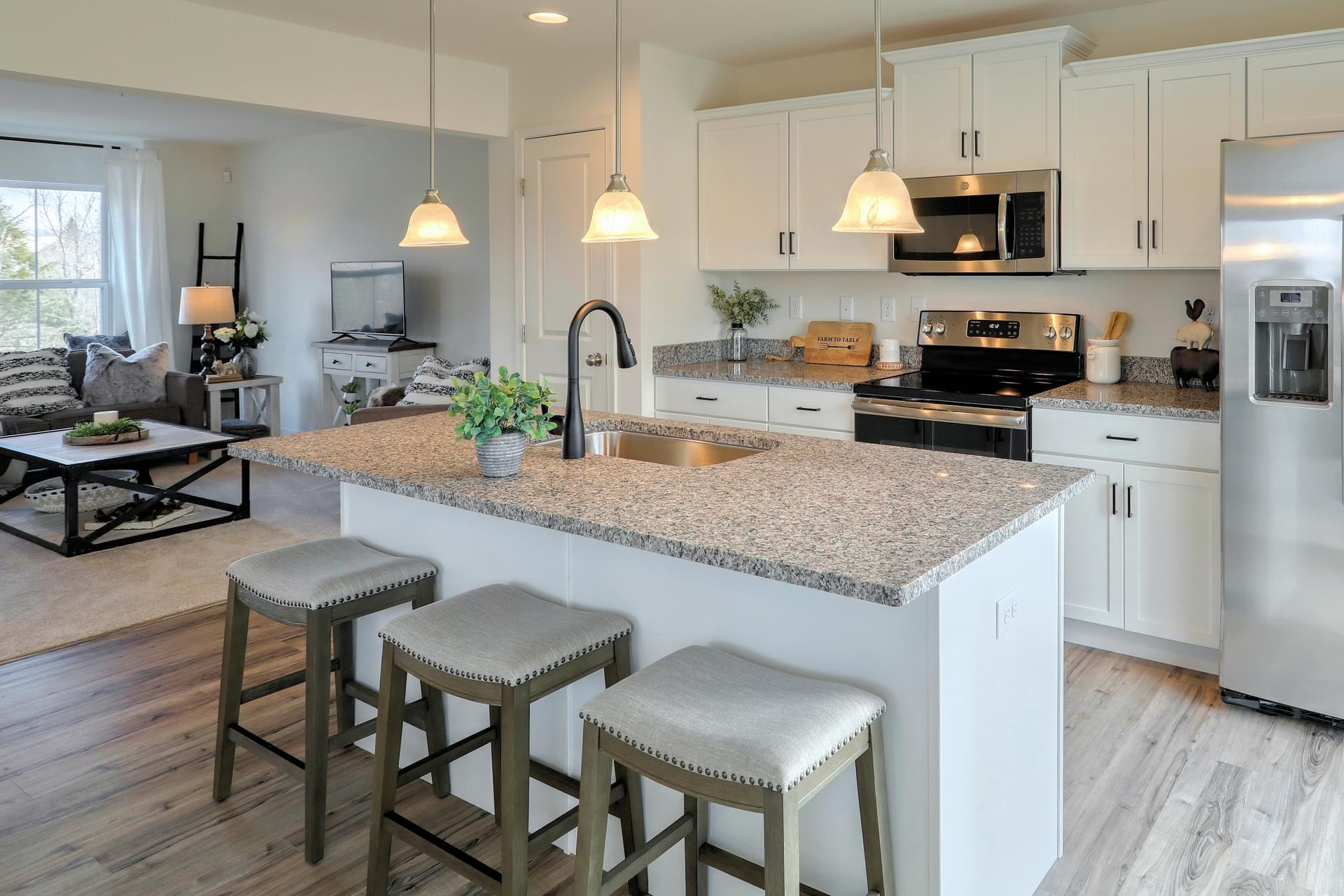 Creekvale New Homes in Harrisburg, PA