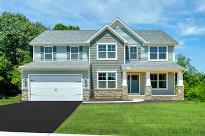 3519 Fox Pointe Ln, York, PA 17404