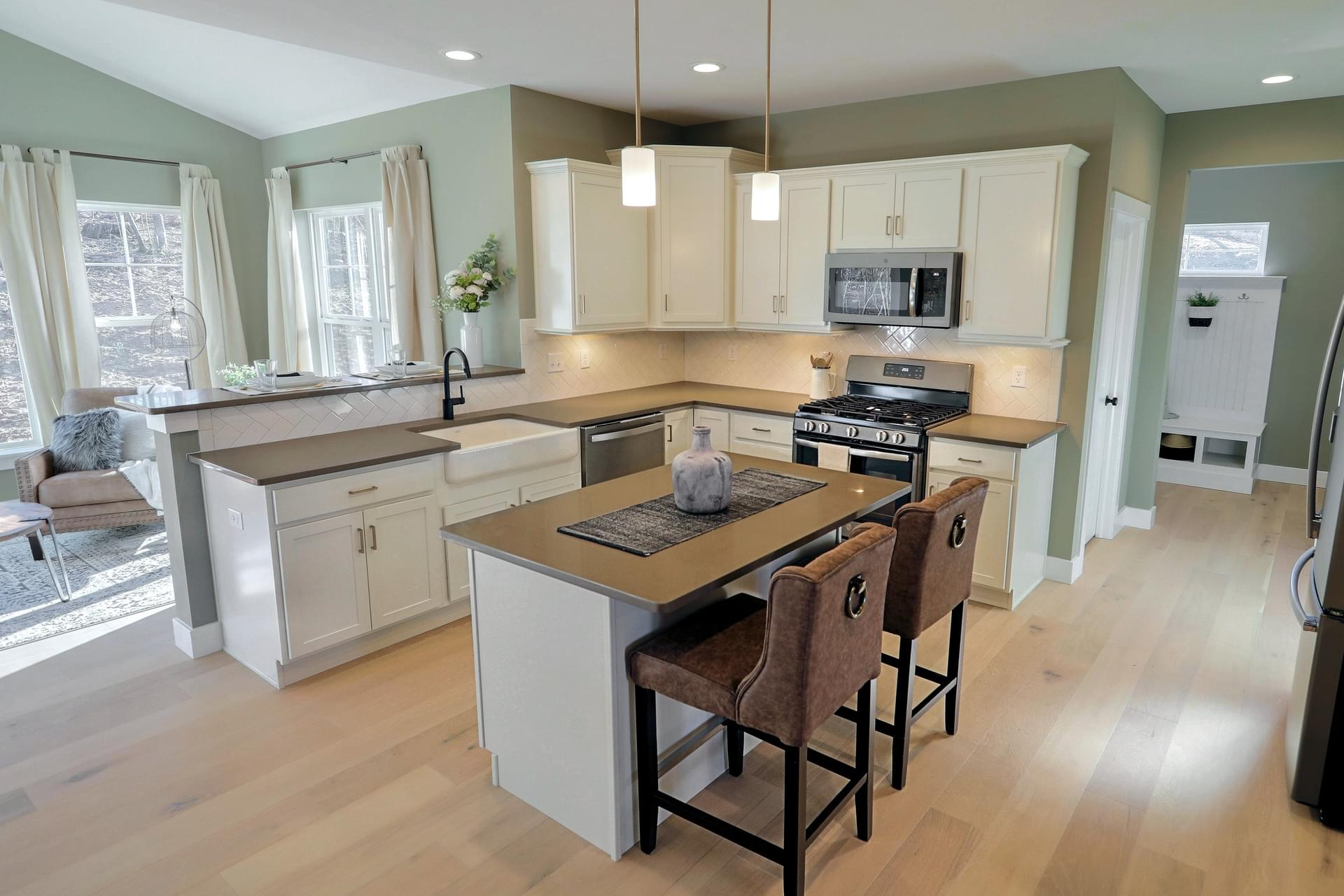 4br New Home in Pottstown, PA