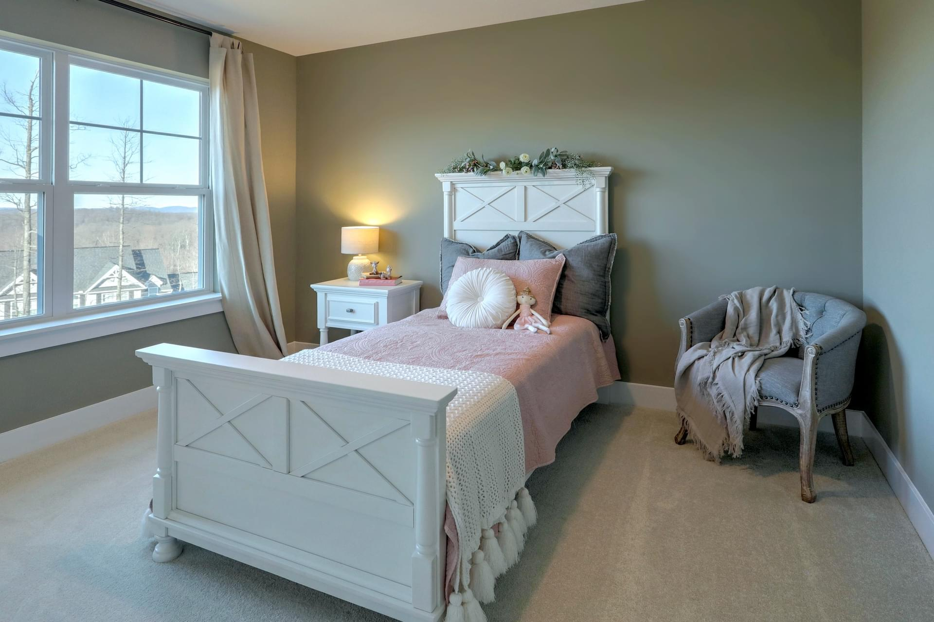 Beacon Pointe New Home in Pottstown, PA