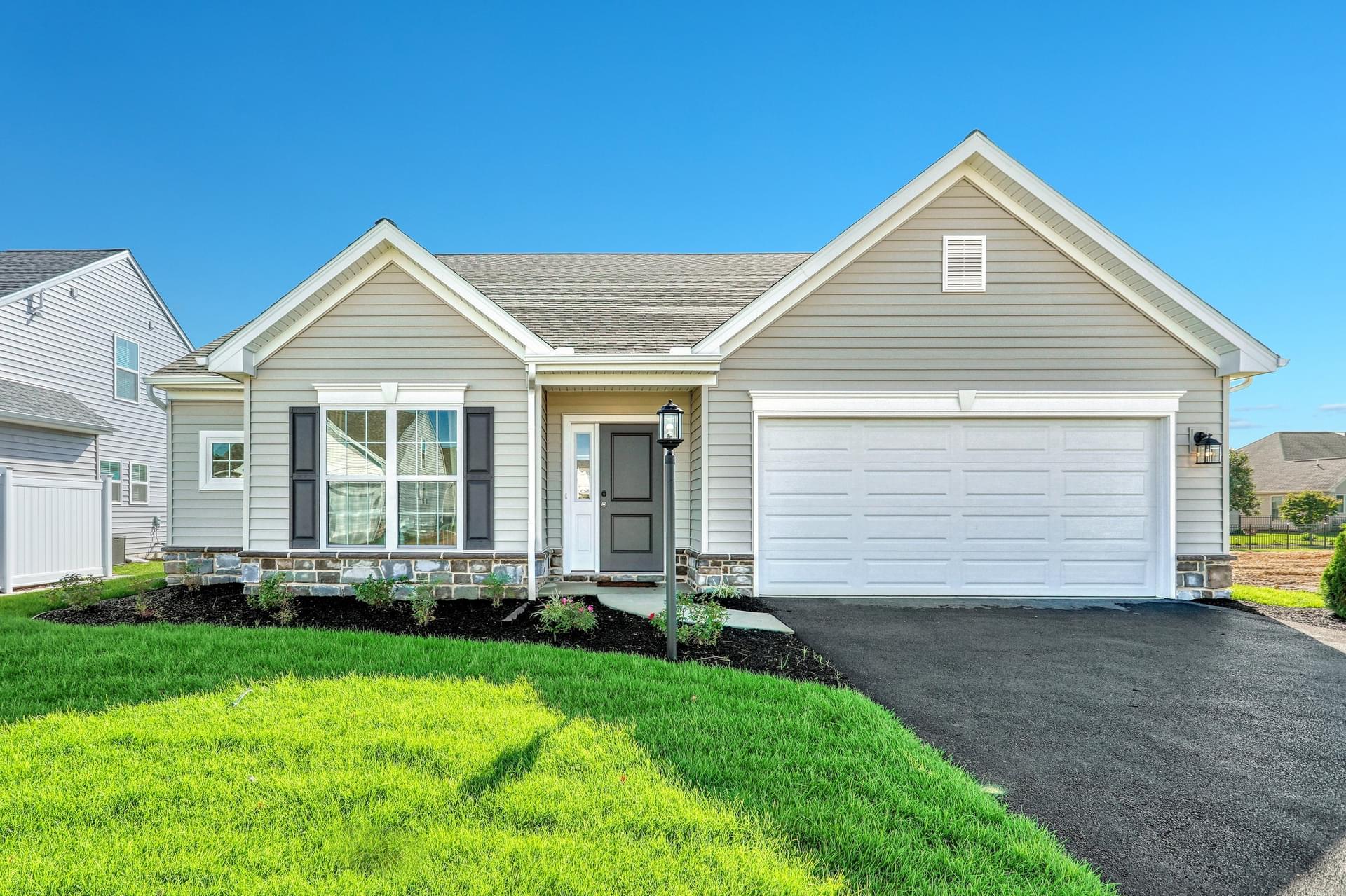 Berks Homes in Lot #85 506 Granite Run, Carlisle, PA 17015 PA