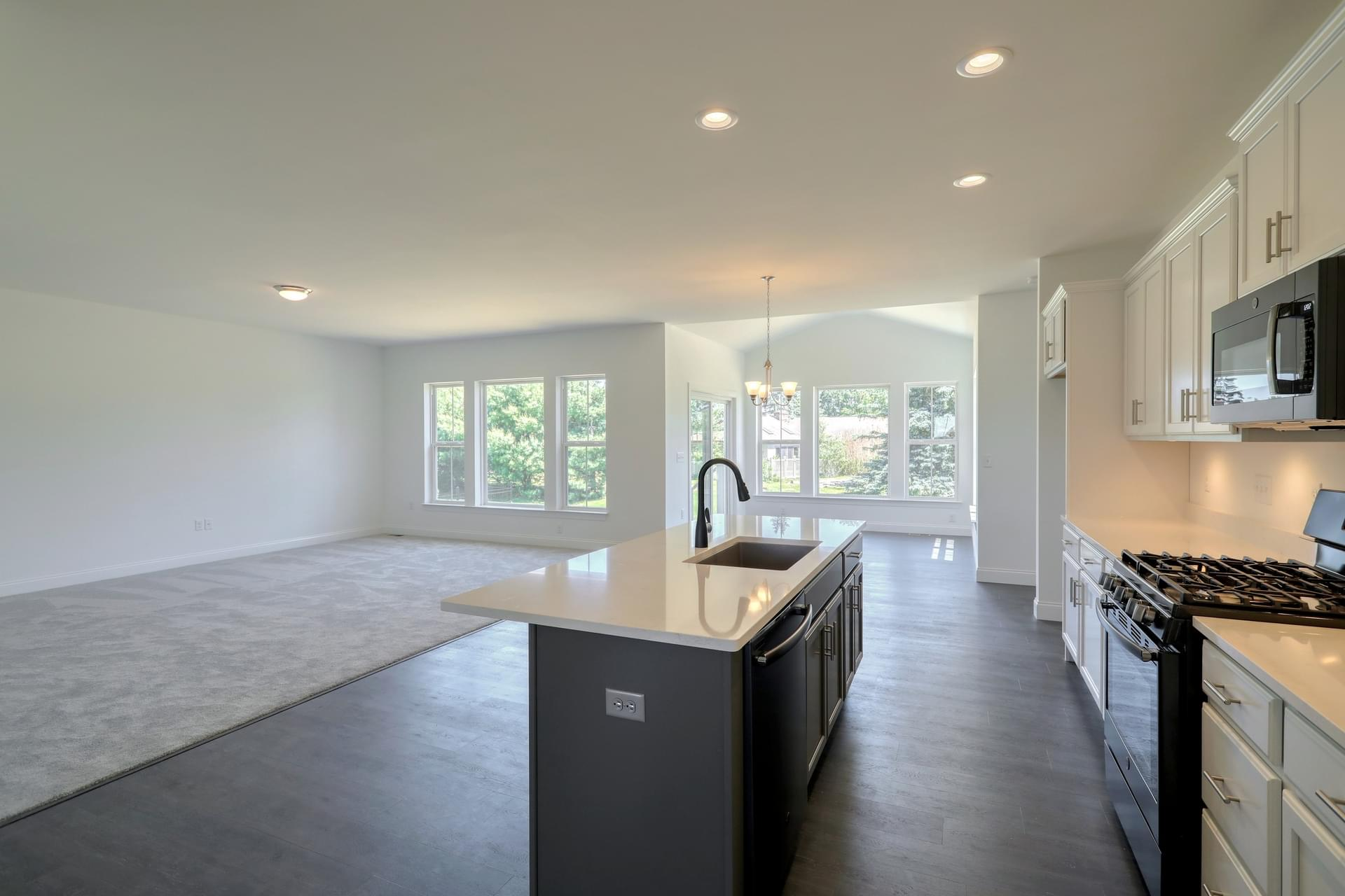3br New Home in Morgantown, PA