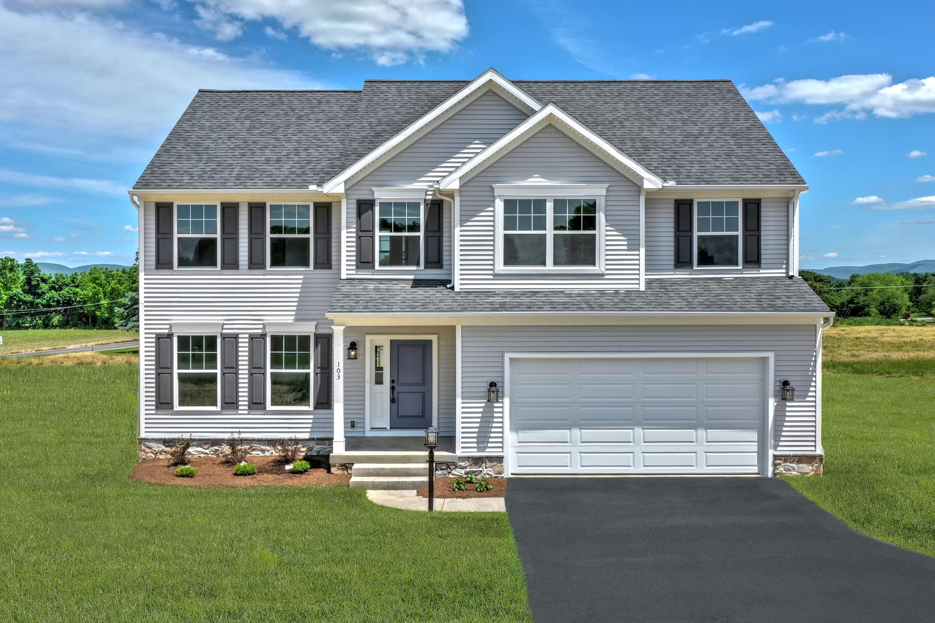 New Homes in Bellefonte, PA