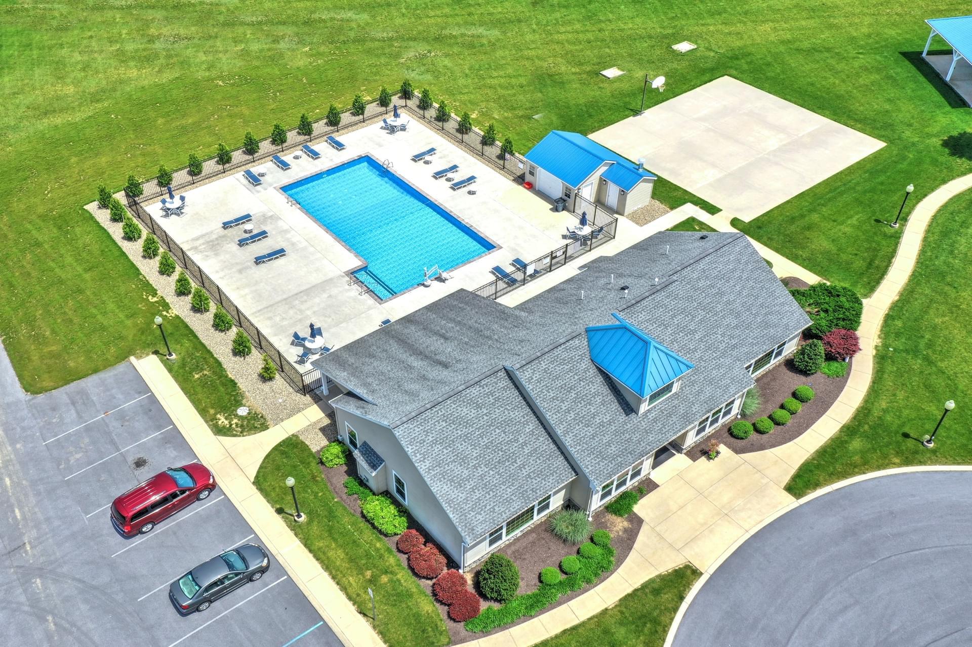 Berks Homes in PA
