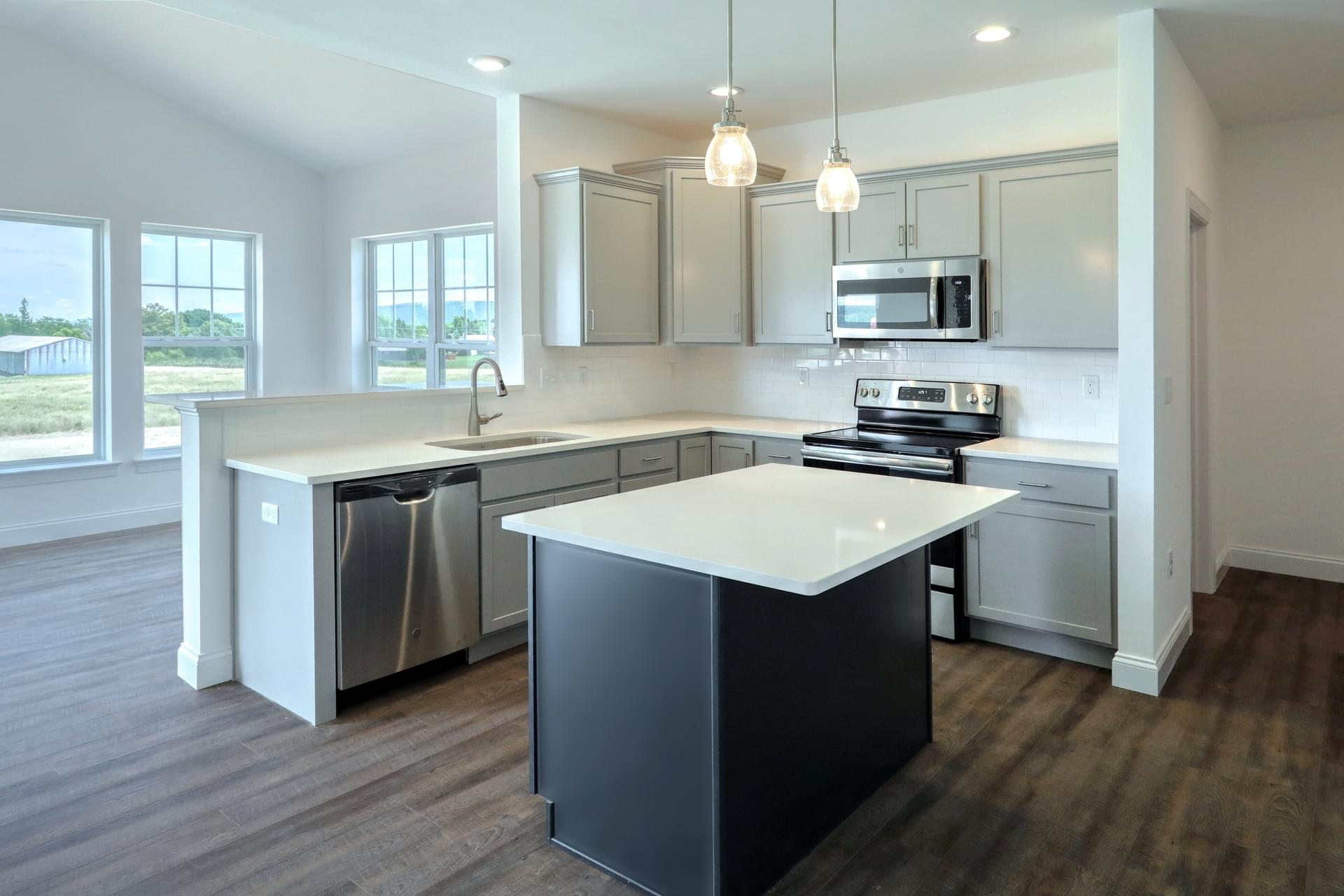 Musser Hill New Homes in Bellefonte, PA