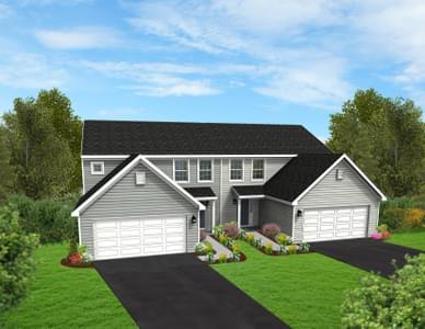 Lot#7 7437 Saint Patrick Ct., Abbotstown, PA 17316
