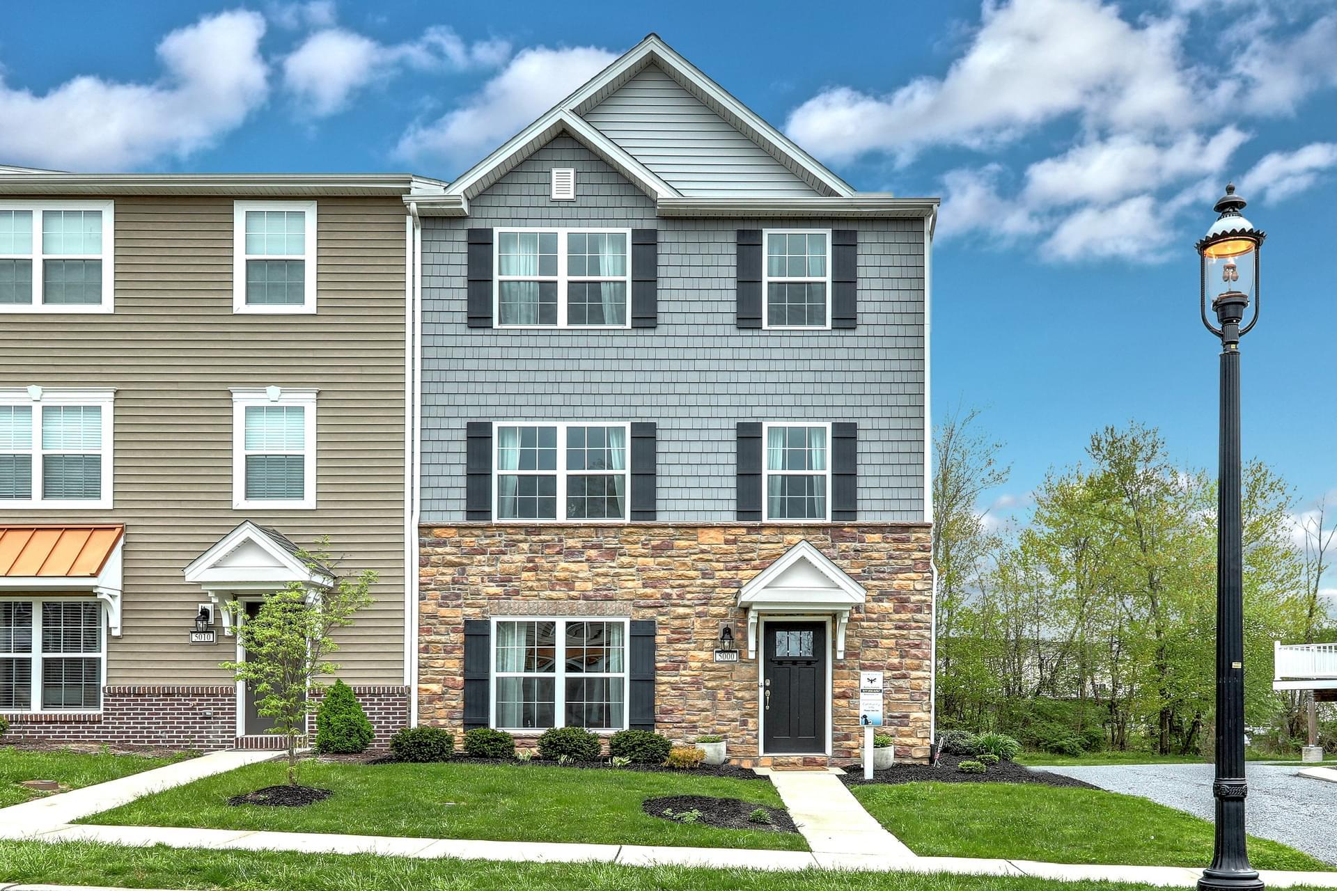Laurel Ridge New Homes in Enola, PA