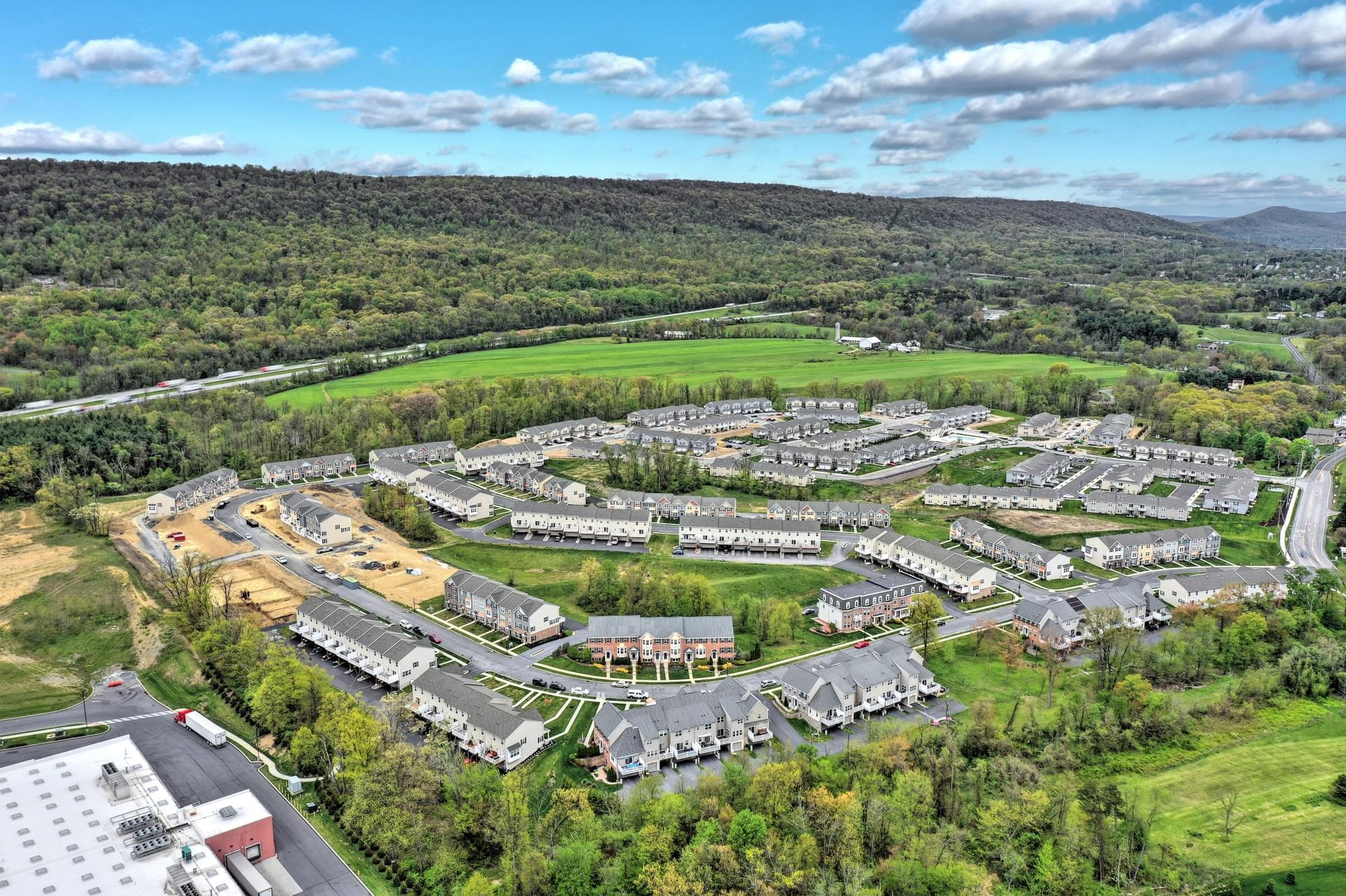 New Homes in Enola, PA