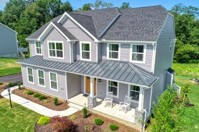 362 Sweitzer #LOT 2, Sinking Spring, PA 19608